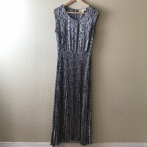 Snake Skin Michael Kors Dress